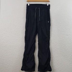 Lululemon Studio Pants size 4